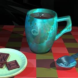 Brian Dahlen - Coffee and Chocolate
