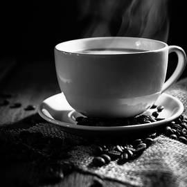 Deborah Klubertanz - Coffee Break