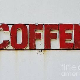 Gary Richards - Coffee