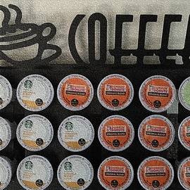 Marian Palucci - Coffee Time, Anyone?