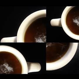 Mary Ellen Frazee - Coffee with Cream