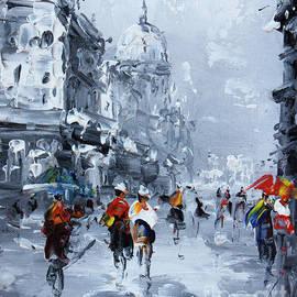 Kristian Leov - Cold Day