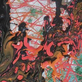 Karen Butscha - Collaboration
