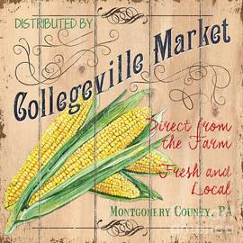 Collegeville Market - Debbie DeWitt