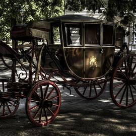 John Straton - Colonial Williamsburg  v12