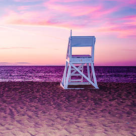 Karen Regan - Color at the Beach