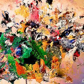 Natalie Holland - Color Dance