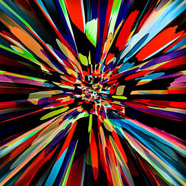 Natalie Holland - Color Explosion