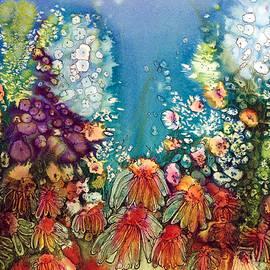 Shirley Sykes Bracken - Color Flow