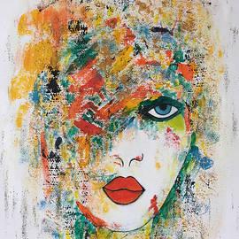 Renate Dartois - Color me....