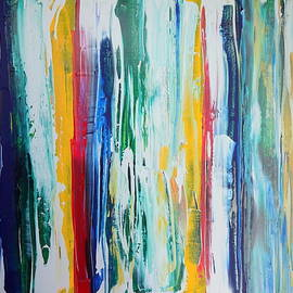 Erica Seckinger - Color my Mind