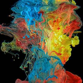 Henry Jager - Colour Splash