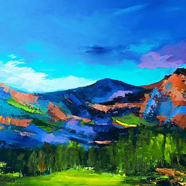 Elise Palmigiani - Colorado Hills