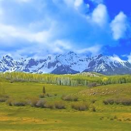 Susan Humphrey - Colorado Spring