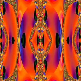 Alfred Kazaniwskyj - Colorful  24