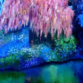 Janis Tafoya - Colorful Reflection