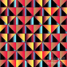 Gaspar Avila - Colorful triangles