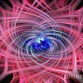 Sue Melvin - Colorful Twirling Vortex