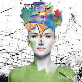 Nola Lee Kelsey - Colorist