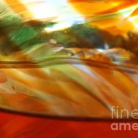 Larry Weingartner - Colors Close-up