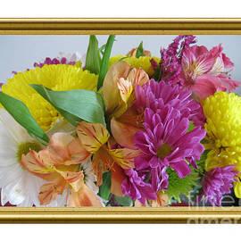 Oksana Semenchenko - Colors of Joy and Happiness. 59.7. Beautiful Holiday Collection