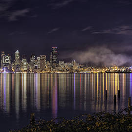 Remo Daut - Colors of Seattle