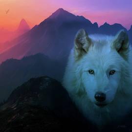 Jordan Blackstone - Colors of the Spirit - Nature Series