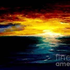 Scott French - Colors sun Warmth
