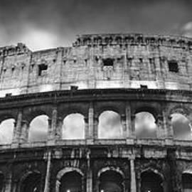 Rod McLean - Colosseum - Rome