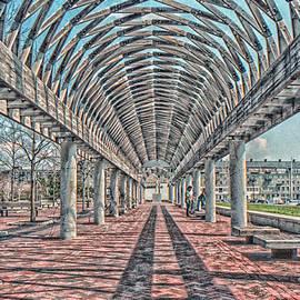 Jonathan Ramsdell - Columbus Park Boston