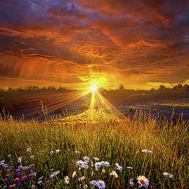 Phil Koch - Come Again Another Day