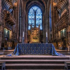 Ian Mitchell - Complete Faith