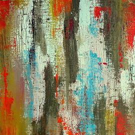 Erica Seckinger - Concrete Summer