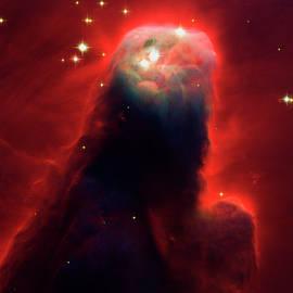 Cone Nebula - Mark Kiver