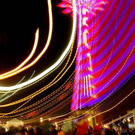 Ed Weidman - Coney Island New Years Eve #2