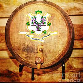 Linda Troski - Connecticut Wine Barrel