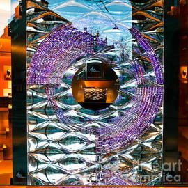 Thomas Carroll - Consumerism 4 The 2 Percenters aka Create Your Own Wish