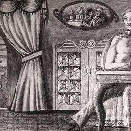 Gerald Ziolkowski - Contemplation