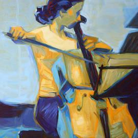Dusan Balara - Contrabass Musician