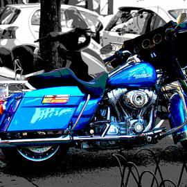 Sue Melvin - Cool Ride Dude