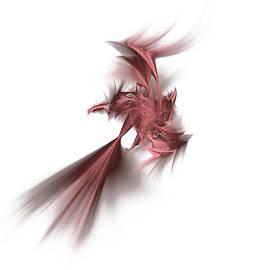 Mark Bowden - Copper Bird