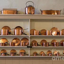 Chris Horsnell - Copper Bottomed