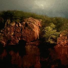 RC deWinter - Copper Cliffs