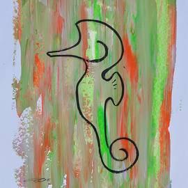 Eduard Meinema - Copycat seahorse 01/30