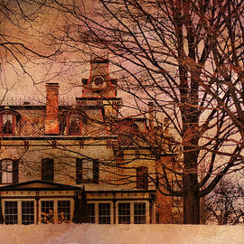 Pamela Phelps - Cordts Mansion