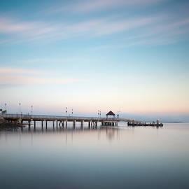 William Dunigan - Coronado Ferry Landing