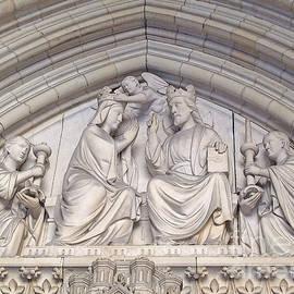 Ann Horn - Coronation of the Virgin Mary