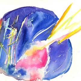 Tolere - Cosmic Heart Kachina