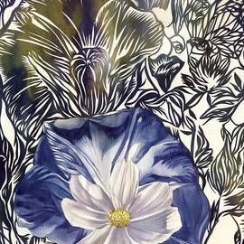 Alfred Ng - Cosmo With Morning Glory