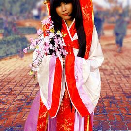 Ian Gledhill - Costume of Japan